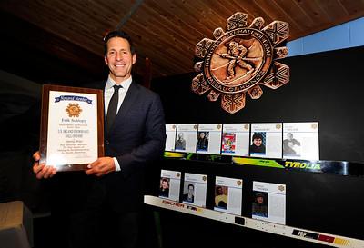 Erik Schlopy - Class of 2014 - U.S. Ski and Snowboard Hall of Fame