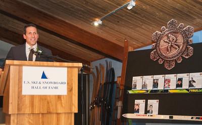 Erik Schlopy Class of 2014 - U.S. Ski and Snowboard Hall of Fame