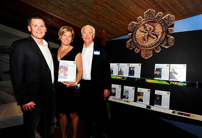 Class of 2014 - U.S. Ski and Snowboard Hall of Fame