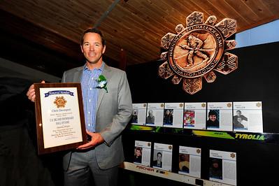 Chris Davenport - Class of 2014 - U.S. Ski and Snowboard Hall of Fame