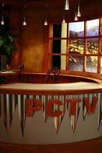 Educational Physiology DVD shoot at PCTV (Photo: Jen Desmond/USSA)