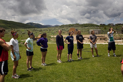 Rookie Camp 2009