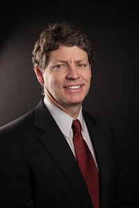 Tiger Shaw, President and CEO of the U.S. Ski and Snowboard Association Photo: USSA
