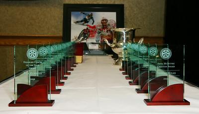 2008 USSA Congress Awards Banquet Photo: Scott Sine