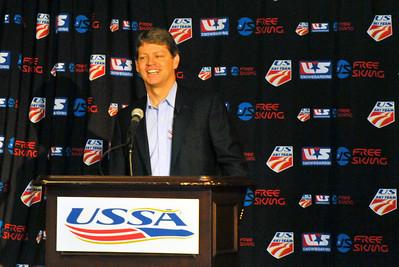 2014 USSA Congress