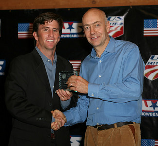 USSA Chairman's Awards Dinner May 18, 2007 Deer Valley, Park City, Utah Photo: Scott Sine