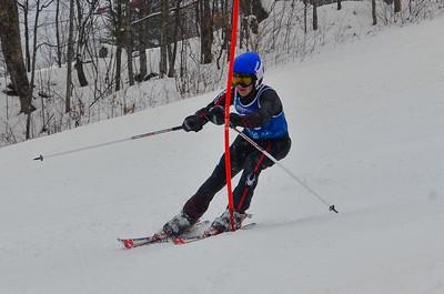 Dec 14 U14 Boys SL  1sr run-250