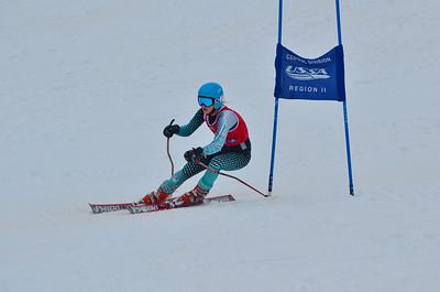 Dec 15 U16 & older Girls GS 1st run-396