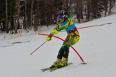 Dec 14 U16 Girls SL  1sr run-14