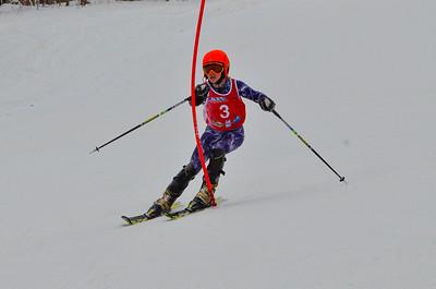 Dec 14 U16 Girls SL  1sr run-27