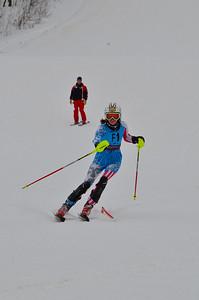 Dec 14 U16 Girls SL  1sr run-1
