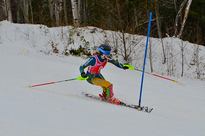 Dec 14 U16 Girls SL  1sr run-48