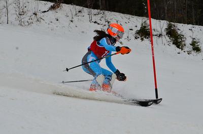 Dec 14 U16 Girls SL  1sr run-62