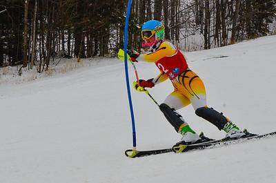 Dec 14 U16 Girls SL  1sr run-24