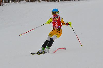 Dec 14 U16 Girls SL  1sr run-23