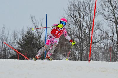 Dec 14 U16 Girls SL  1sr run-56