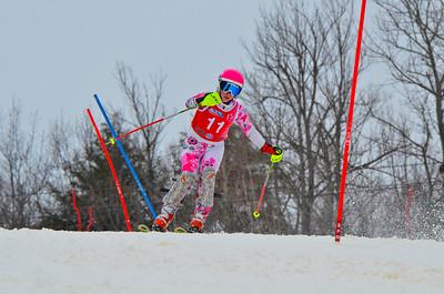 Dec 14 U16 Girls SL  1sr run-55