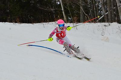 Dec 14 U16 Girls SL  1sr run-58