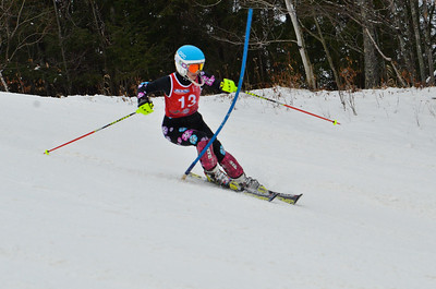 Dec 14 U16 Girls SL  1sr run-69