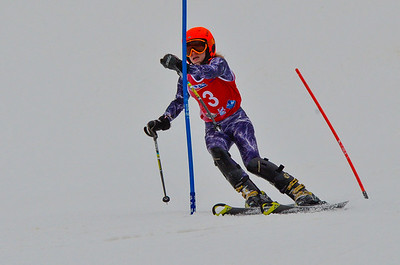 Dec 14 U16 Girls SL  1sr run-26