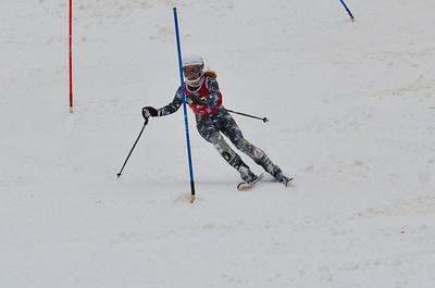Dec 14 U14 Girls SL  1sr run-180
