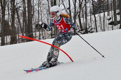 Dec 14 U14 Girls SL  1sr run-184
