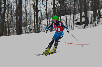 Dec 14 U14 Girls SL  1sr run-159