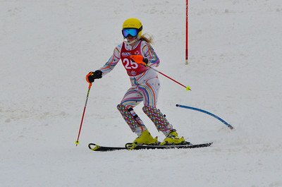 Dec 14 U14 Girls SL  1sr run-205