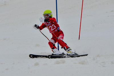 Dec 14 U14 Girls SL  1sr run-194