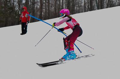 Dec 14 U14 Girls SL  1sr run-151
