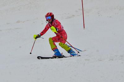 Dec 14 U14 Girls SL  1sr run-199