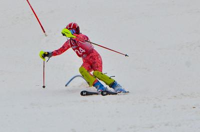 Dec 14 U14 Girls SL  1sr run-197