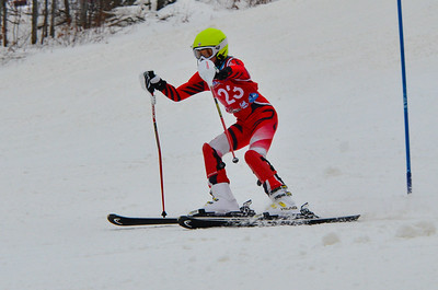 Dec 14 U14 Girls SL  1sr run-195