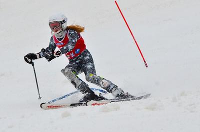 Dec 14 U14 Girls SL  1sr run-183