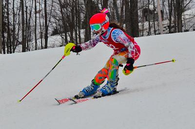 Dec 14 U14 Girls SL  1sr run-193