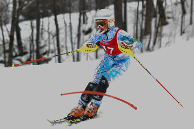 Dec 14 U14 Girls SL  1sr run-165