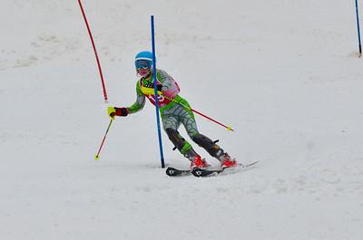 Dec 14 U14 Girls SL  1sr run-172