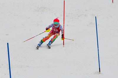 Dec 14 U14 Girls SL  1sr run-185