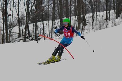 Dec 14 U14 Girls SL  1sr run-158