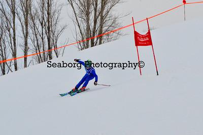 Dec 29 U14 & Under Boys GS 2nd run-847