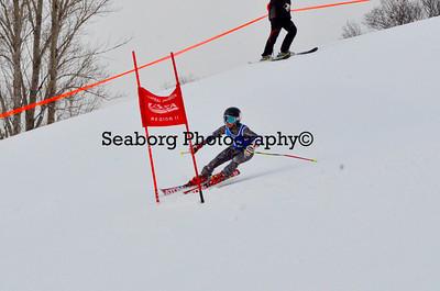 Dec 29 U14 & Under Boys GS 2nd run-826
