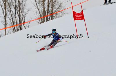 Dec 29 U14 & Under Boys GS 2nd run-828