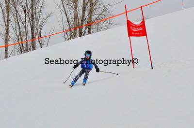 Dec 29 U14 & Under Boys GS 2nd run-807