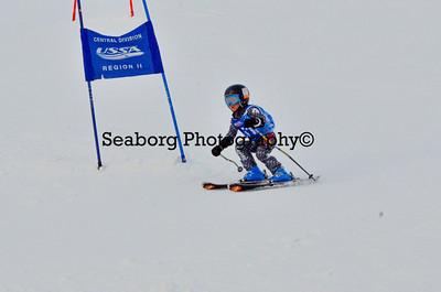 Dec 29 U14 & Under Boys GS 2nd run-803