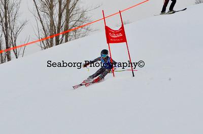Dec 29 U14 & Under Boys GS 2nd run-827