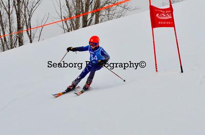 Dec 29 U14 & Under Boys GS 2nd run-813