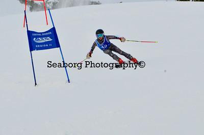 Dec 29 U14 & Under Boys GS 2nd run-822