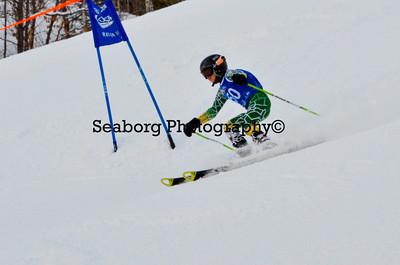 Dec 29 U14 & Under Boys GS 2nd run-821