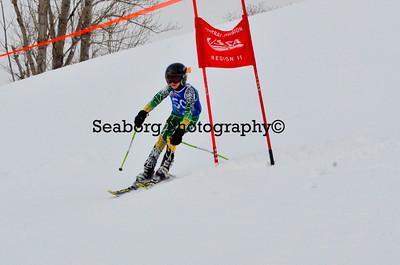 Dec 29 U14 & Under Boys GS 2nd run-818