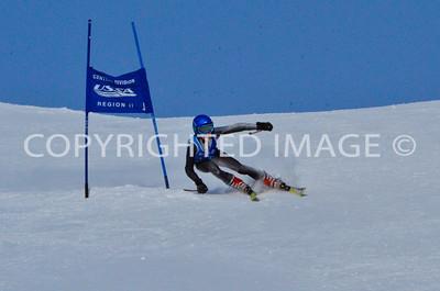 Dec 29 U14 & Under Boys GS 1st  run-515